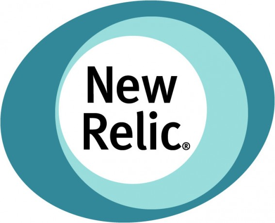 newrelic logo