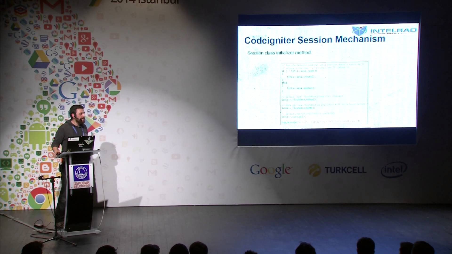 Devfest Istanbul 2014 – Web Application Attacks and Trusting Frameworks