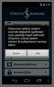 İşcep Emulator