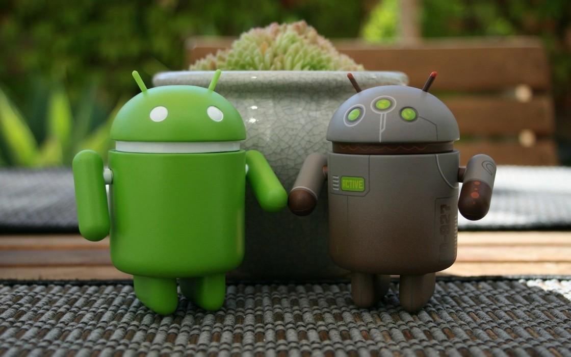 HP ShadowOS ile Android Güvenlik Testleri