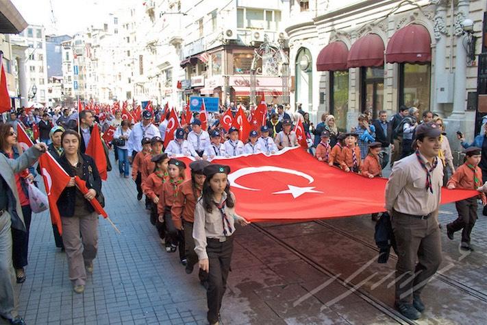 MdiseCTF 0x02 – Türk Bayrağı Ödüllü CTF Yarışması Yayında