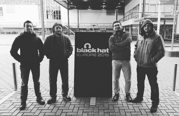 Black Hat Europe 2015'in ardından